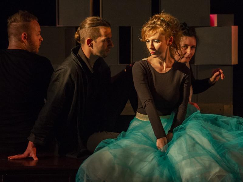 Teatralna kumulacja w Trójmieście: 6 premier w 3 dni