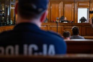 Wyrok ws. Amber Gold. Marcin P. skazany na 15 lat więzienia