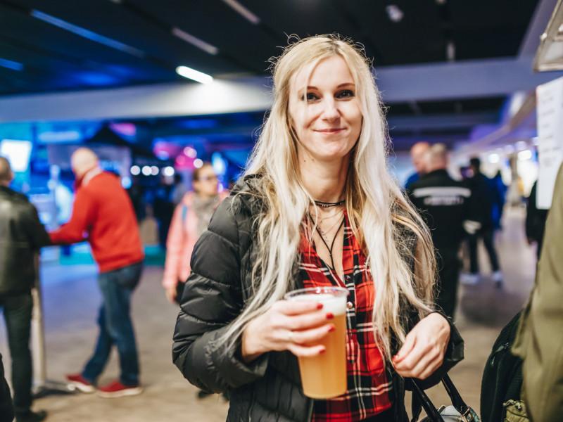 Imprezy dla fanów piwa: darmowa Hevelka i Trójmiejskie Bitwy Piwne