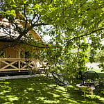 SeaUSasino Ogród
