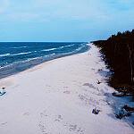 SeaUSasino - Okoliczna Plaża Ulinia