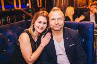Przedpremierowe otwarcie klubu Story Sopot