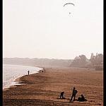Plaża- Brzeźno