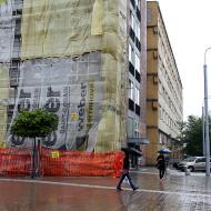 remont Szpitala Miejskiego w Gdyni