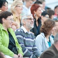 Publiczność na Kabarecie Limo