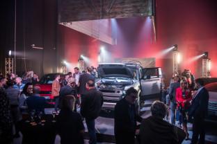 Powrót legendarnego Land Rovera Defendera w Studio Panika