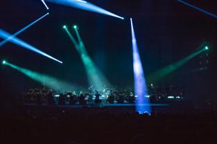 Muzyka Hansa Zimmera w Ergo Arenie