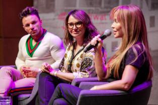 Gdańsk organizuje Festiwal Kobiet Internetu.
