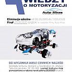 IV Konkurs Wiedzy o Motoryzacji