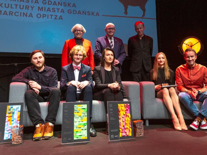 Młodzi Twórcy Kultury nagrodzeni. Znamy tegorocznych laureatów