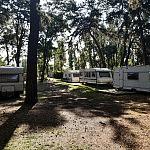 Przyczepy campingowe na wynajem