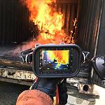 Kamera termowizycja Leader Tic