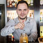 Krzysztof, Kierownik Imprez - i najlepszy Barman