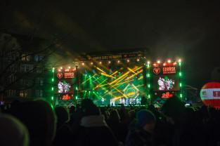 WOŚP: koncerty w Trójmieście