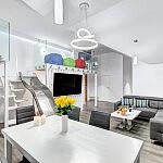 Apartament Waterlane - Loft Exclusive