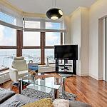Apartament Sea Towers 7