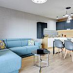 Apartament Waterlane Island 2