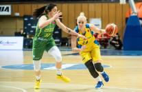 Arka Gdynia - Sopron Basket 67:77. Koniec marzeń o awansie w Eurolidze