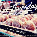 BigLetter - Translation Office - Fat Thursday