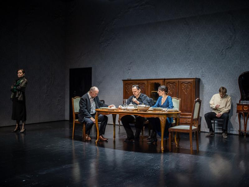 Dwie premiery w Teatrze Wybrzeże