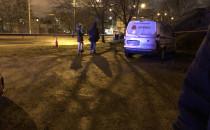 Śmiertelny wypadek na ulicy Morskiej w Gdyni
