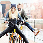 Wycieczka rowerowa po Gdańsku z Explore Gdańsk