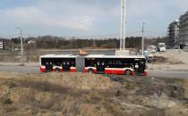 Po tylu latach W końcu długie autobusy na...