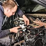 Elektryk Renault Serwis Reno MAX Nieautoryzowany Serwis Pogwarancyjny Renault - Reda Gdynia Gdańsk