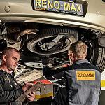 Kontrola Renault za 1 złotych Serwis Reno MAX - Nieautoryzowany Serwis Renault