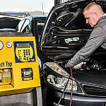 Klimatyzacja Serwis Reno MAX Nieautoryzowany Serwis Pogwarancyjny Renault - Reda Gdynia Wejherowo