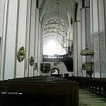 Kościół Św. Trójcy (Franciszkanów) w Gdańsku.