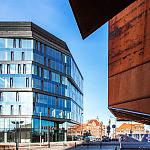 Budynek biurowy ETERNUM  w Gdańsku