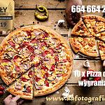 Pizza Gdynia