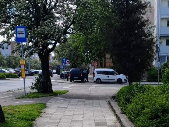 Zgon na ulicy. Przyczyny naturalne