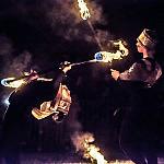 Pokazy Fireshow - Oprawa artystyczna wydarzeń