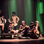 Musical Oliver Twist