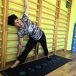 joga kręgosłupa