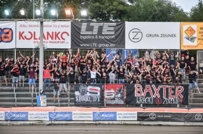 Zdunek Wybrzeże Gdańsk - Start Gniezno 44:46. Znów porażka w ostatnim wyścigu