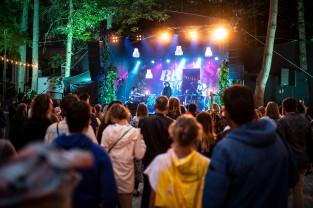 Koncerty i wydarzenia. Druga młodość Opery Leśnej