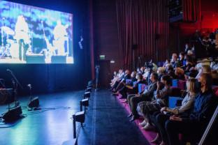 Nadchodzi Ladies' Jazz Festival Gdynia 2020