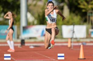 48. Memoriał Józefa Żylewicza. Szybkie bieganie. Rekord Polski U-18 na 1500 m