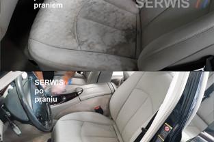 Wyślij swoje auto do salonu piękności
