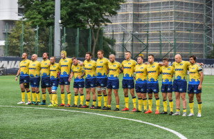 2. kolejka ekstraligi rugby. Komplet wygranych drużyn z Trójmiasta