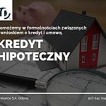 Kredyt Hipoteczny z Ekspert Finansowy Wojciech Kaczmarzyk