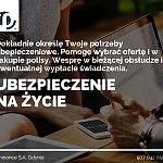 Ubezpieczenie na Życie z Ekspert Finansowy Wojciech Kaczmarzyk