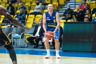 Asseco Arka Gdynia - Arged BMSlam Stal Ostrów 74:64. James Florence fatalny mecz