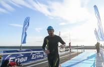 Ironman 70.3 Gdynia. Magnus Ditlev i Lisa Norden najlepsi w triathlonie