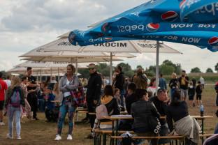 Festiwal balonów we wrześniu na Wyspie Sobieszewskiej