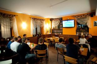 Kawiarniana i barowa wycieczka przez Gdańsk