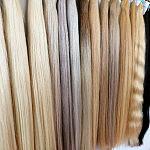 Naturalne certyfikowane włosy słowiańskie